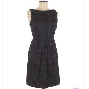✅ Max and Cleo Black Sleeveless Fit Flare Dress 4
